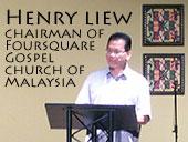 Henry Liew