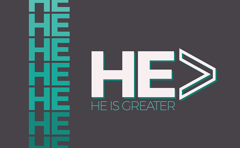 God Is Greater Than Our Insecurities