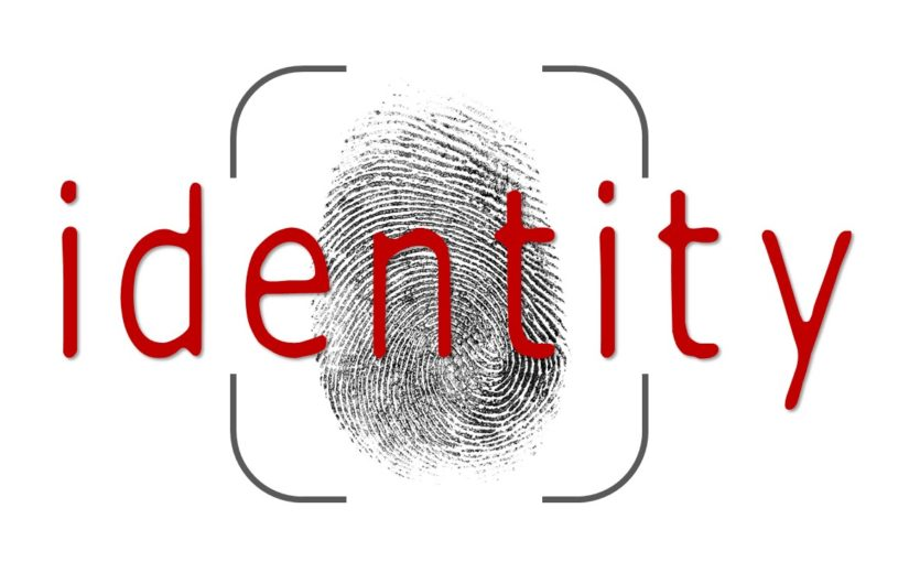 Finding Your Real Identity (Part 3)
