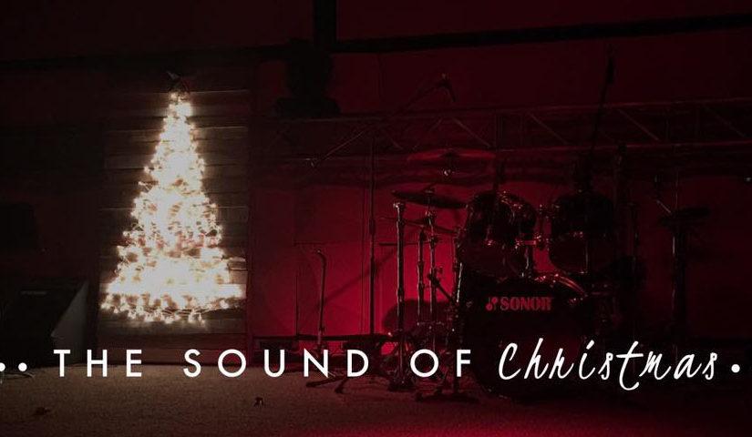 Sound Of Christmas.The Sound Of Christmas Destiny Church