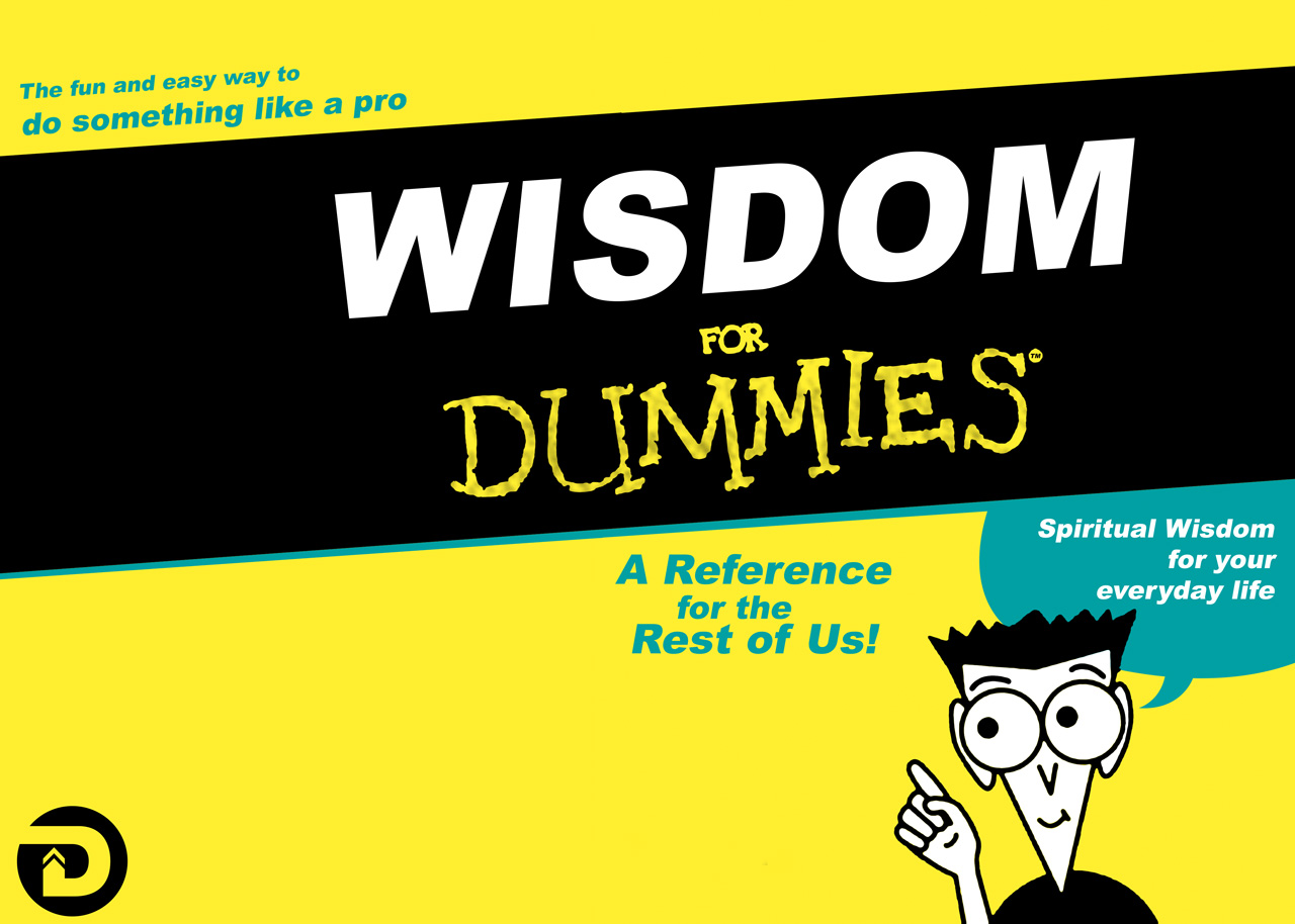 Wisdom For Dummies
